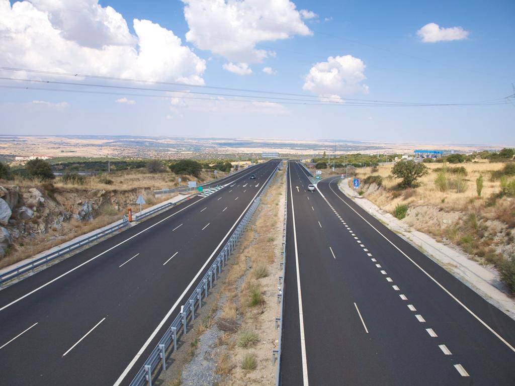 Vialidad en Conservación y Explotación de Carreteras
